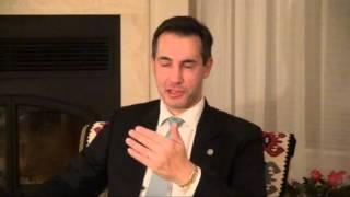 Dr. R. Butterwick Kanada (4/4) - Dlaczego obchodzimy  Święto Konstytucji 3 Maja ?