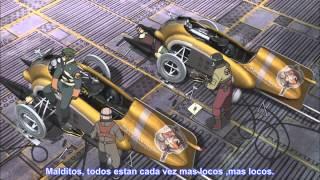 Last Exile Ginyoku 01- sub español 銀翼のファム 検索動画 3