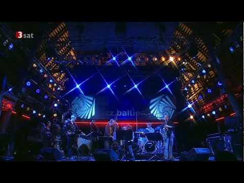 The Claudia Quintet   Live from Jazz Baltica behappypart2
