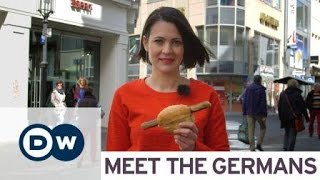 Die schönsten deutschen Redewendungen | Meet the Germans