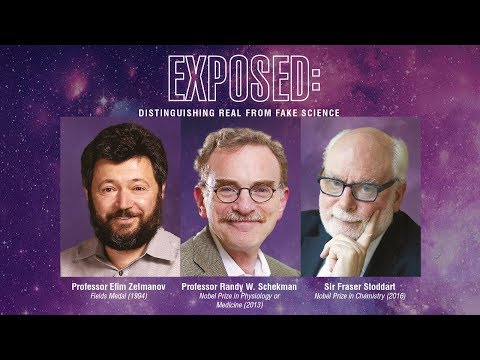 Distinguishing Real from Fake Science (Full Version)