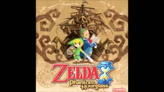 The Legend of Zelda Phantom Hourglass OST 62 - Item Get Fanfare.