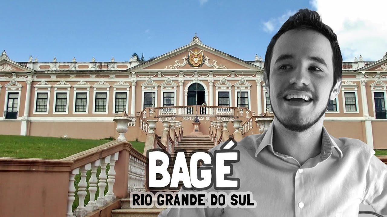 Bagé Rio Grande do Sul fonte: i.ytimg.com