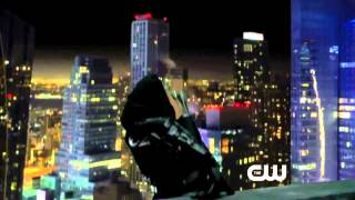 Arrow Saison  2 Bande annonce :  You Better Pray  HD