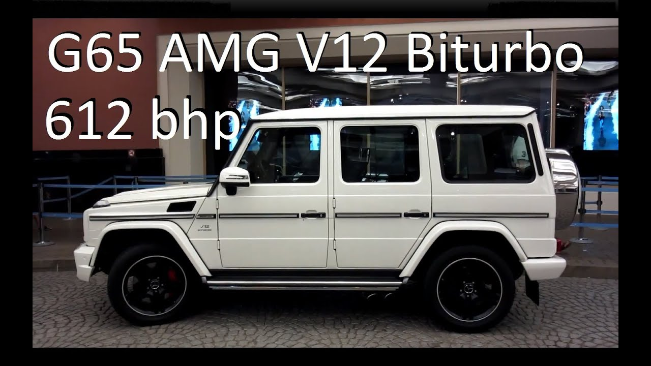 Image gallery 2014 g65 amg for Mercedes benz v12 price