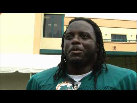 Charles Grant Interview - 8/29/10