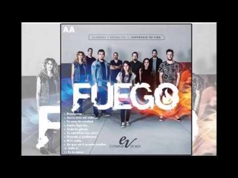 Esperanza de vida Fuego Album completo