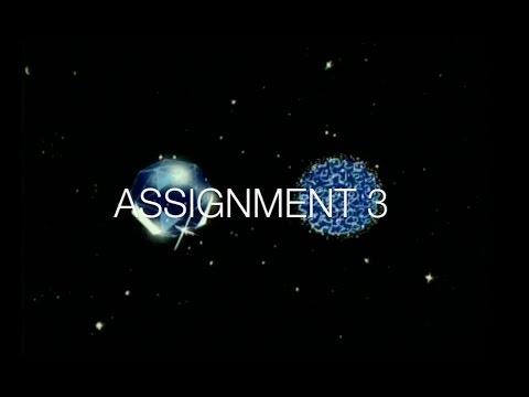 Sapphire & Steel - Assignment 3 (unedited)