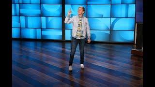 Ellen Has Beetlemania with Leonardo DiCaprio and Kate Winslet!