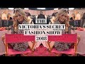 VLOG #22: The Victoria's Secret Fashion Show 2018