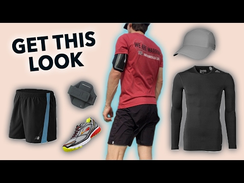 Workout Style Tips | What I Wear for Running and Exercise