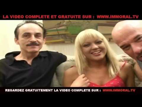 Travesti à Nantes