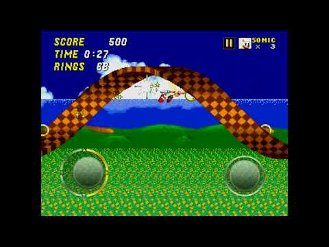 Sonic 2 Debug Mode And Super Hyper Sonic