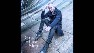 STING - The Night That The Pugilist Learned How To Dance