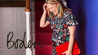dcfaa64888ed Colour Expert  How to wear colour by Interior designer Sophie Robinson -  Duration  5 minutes