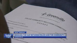 Arrest & Recovery: Bridging the gap between community and police