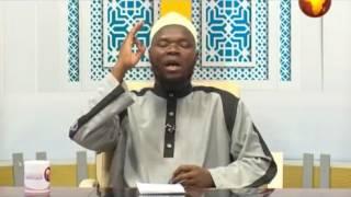 KIPINDI CHA Uliza Ujibiwe 30 01 2017 SWAHILI AFRICA TV