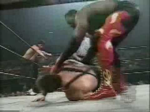 WCW Monday Nitro 09/18/95 Part 1