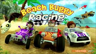Beach buggy racing OST - Hawaiian Beach (Title theme)