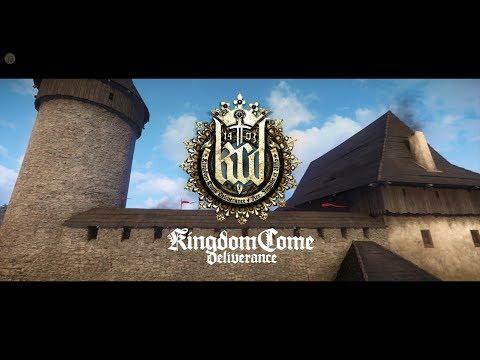 Kingdom Come: Deliverance [Modded] EP 10