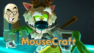 Let's Look At: Mousecraft!