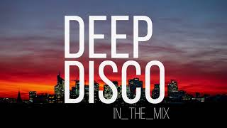 Best of Deep House, Chill Out Mix I Deep Disco Records Mix #54 by Pete Bellis