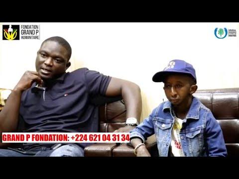 🛑 grand p en direct avec Debordo leekunfa chez le général makosso