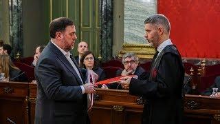 EMR:El indulto para los golpistas catalanes ya esta pactado,el Tribunal de Estrasburgo será clave
