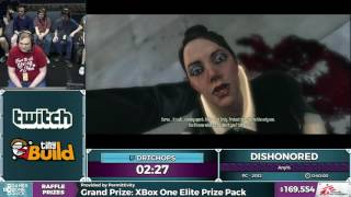 Dishonored by DrTChops in 0:35:44 - SGDQ2016 - Part 42