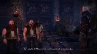 The Witcher 2 Part 58 (iorveth's Path)