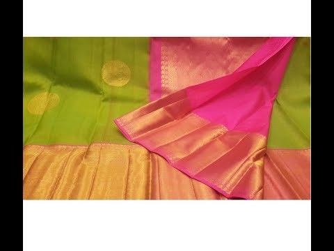 Pure Organza Sarees with Price 4900(Revised Price)| Organza Sarees Online Shopping | Million Designs