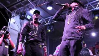 Bounty Killer and Beenie Man  Fully Loaded 2010 (HQ)