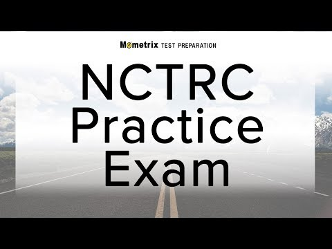 Best Free NCTRC Practice Test!