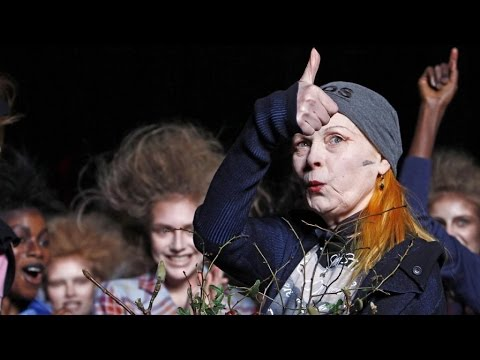 VIVIENNE WESTWOOD The Best of 2015/2016 by Fashion Channel