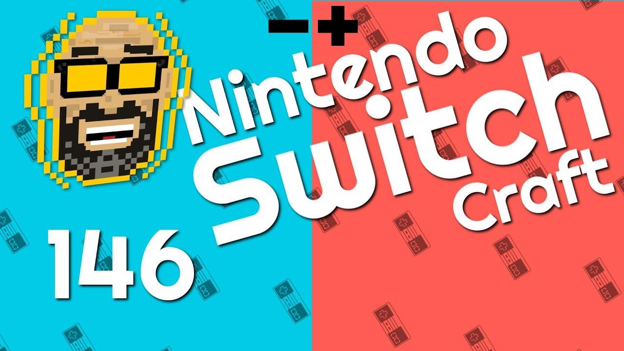 Nintendo Switch Craft - A Nintendo Podcast Podcast Republic -
