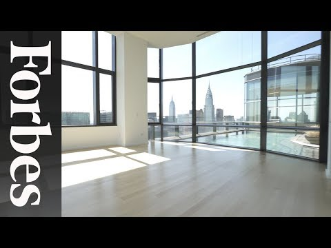 Would You Pay $70 Million For This NYC Penthouse? | Forbes