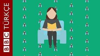 Kendi bedenine ve dünyaya yabancılaştıran hastalık: Depersonalizasyon bozukluğu