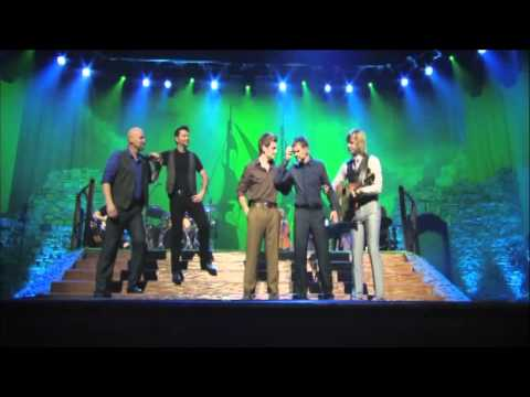 Celtic Thunder VOYAGE II  Seven Drunken Nights