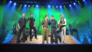 "Celtic Thunder VOYAGE II - ""Seven Drunken Nights"""
