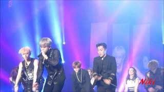 150606 비스트 Beast Beautiful Show In Taiwan Dance with you