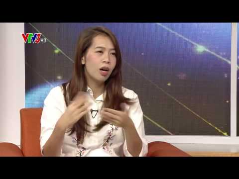 Cafe Sáng VTV3 -  Trò chuyện với thầy giáo Adam Khoo - Tiến sĩ Ernest Wong | Babylons