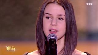 Marina Kaye ONLY THE VERY BEST live du 29 juillet 2017 sur TF1