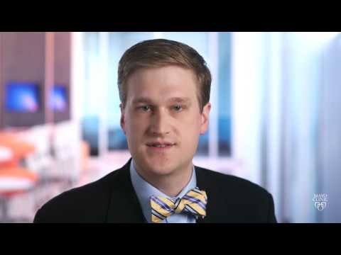 Mayo Clinic: William Palmer, M.D. - Hereditary Hemochromatosis