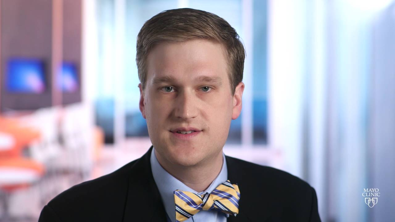 Mayo Clinic: William Palmer, M D  - Hereditary Hemochromatosis