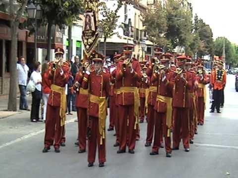 LA VERONICA - La Roda (Albacete)-03-09-11
