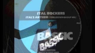 Ital Rockers - Ital