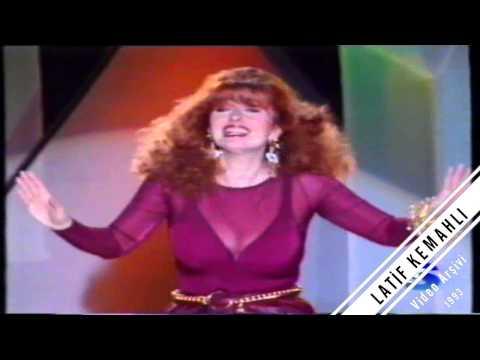 Serpil Barlas Yandım Aşkınla Ben Tele on Eski Nostalji Konser 1993 Kaset3