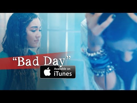 """Side Effects """"Bad Day"""" 