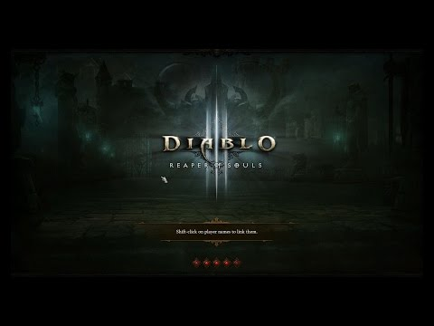 Diablo 3 - How to: Farm crafting materials **3,000+ PER HOUR**