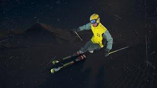 Горные лыжи для начинающих Все что нужно знать о горных лыжах новичку
